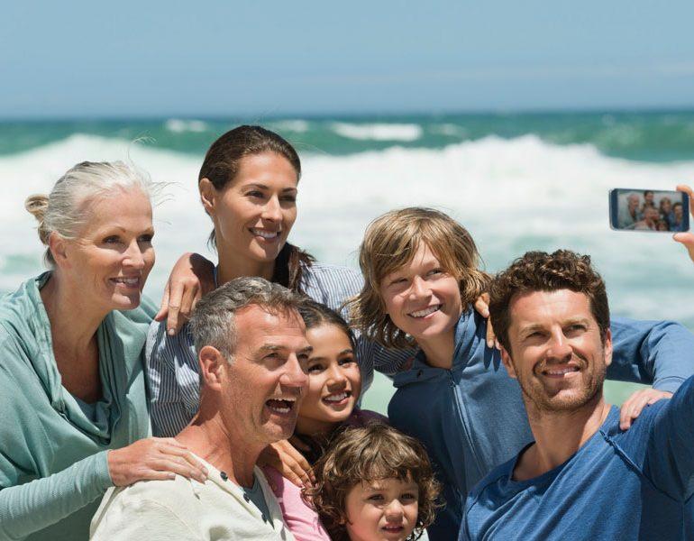 برنامهریزی برای یک تعطیلات عالی در کنار والدین