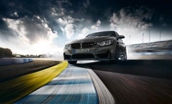 معرفی BMW M3 CS : قدرتمند ترین سری ۳ تا به امروز!
