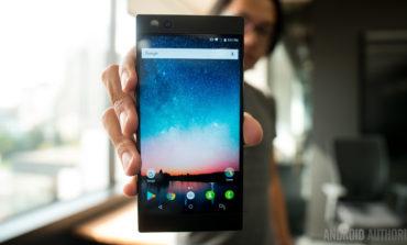 اولین نگاه به Razer Phone | غول گیمینگ در کالبدی جدید!