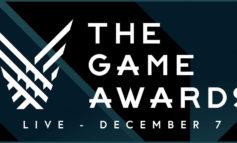 نامزدهای مراسم The Game Awards 2017 اعلام شدند