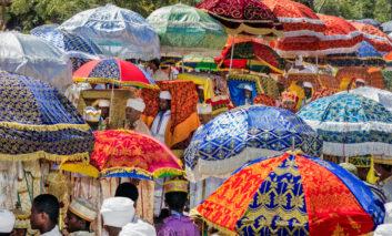 اتیوپی؛ کشور کلیساهای بر جای مانده از یک پادشاهی کهن