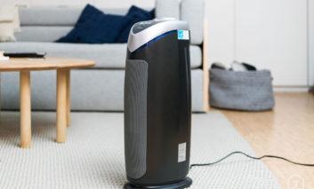 یک تصفیه کننده هوای خانه، که هرکسی میتواند بسازد!