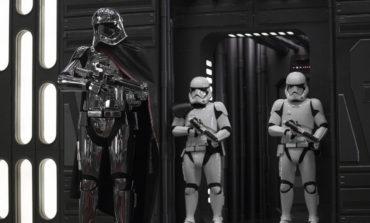 [باکس آفیس] فیلم «جنگهای ستارهای: آخرین جدای» با افتتاحیهی ۴۵۰ میلیون دلاری شگفتی آفرید