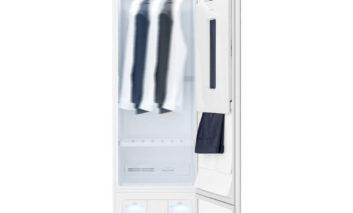 جدیدترین مدل LG Styler با افزایش ظرفیت