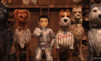 انیمیشن جدید وس اندرسون در افتتاحیهی جشنوارهی فیلم برلین به نمایش درخواهد آمد
