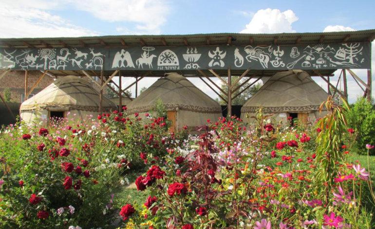 عشق و حال زندگی عشایری به سبکی مدرن در قرقیزستان