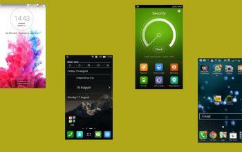 بهترین تلفنهای هوشمند سال ۲۰۱۷ از نظر رابط کاربری سیستمعامل