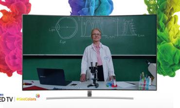 نگاهی به اپلیکیشن سامسونگ برای رفع اختلال در دید رنگی