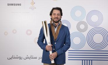 نشست خبری کمپین حمل مشعل المپیک زمستانی ۲۰۱۸ برگزار شد