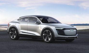 ورود کوپه جدید آئودی E-Tron GT در سال ۲۰۲۲!