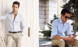 چطور با استایل روزمره مردانه، خاص و مرتب دیده شویم؟