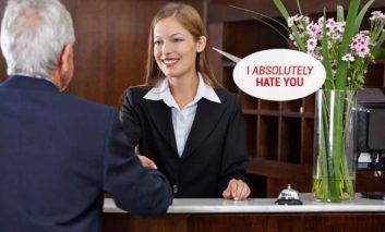 چطور میهمان خوبی برای هتلهای داخلی و خارجی باشیم؟