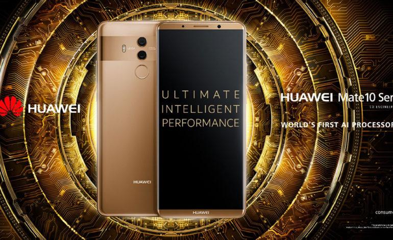 باز تعریف استانداردهای عکاسی با گوشیهای سری HUAWEI Mate 10