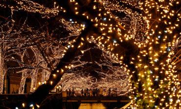 گزارش تصویری: جشن میلاد مسیح (ع) در گوشه و کنار دنیا