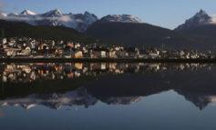 اینجا تهِ تهِ دنیاست؛ اوشوایا شهر زیبای آرژانتینی