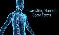 ۲۵ حقیقت عجیب درباره بدن انسان