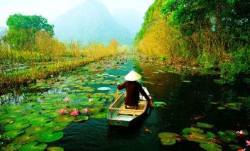 سفر به ویتنام یعنی تجربه استوا در دل آسیا