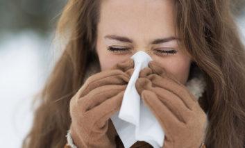 در فصل سرما، با ویتامین C سیستم ایمنی بدن خود را تقویت کنید