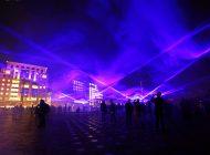 فستیوال چراغانی و نورپردازی لومیر لندن ۲۰۱۸