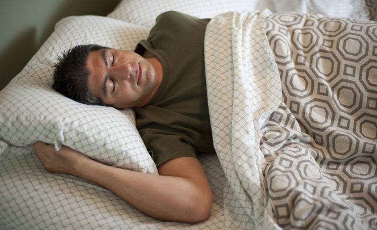 مگر میشود بخوابید و لاغر شوید؟!