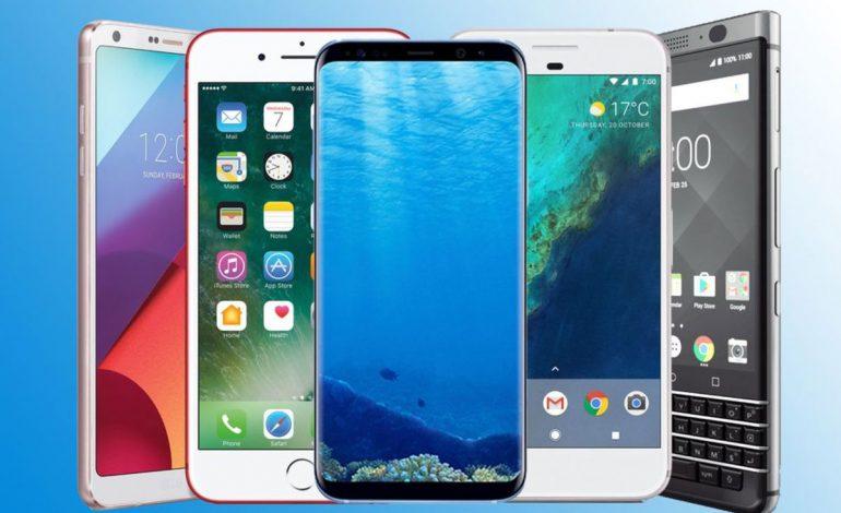 بهترین تلفنهای هوشمند سال ۲۰۱۷ با بیشترین عمر باتری
