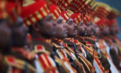 رژه باشکوه روز جمهوری هند