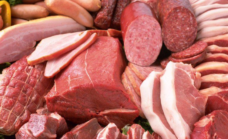 مدت زمان نگهداری انواع گوشت در یخچال