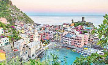 ساحل آمالفی: زیباترین و رویاییترین ساحل ایتالیا