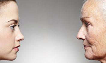 ۱۰ درمان عالی برای پیری پوست