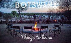 حقایقی جالب در مورد بوتسوانا؛ زیباترین کشور آفریقا