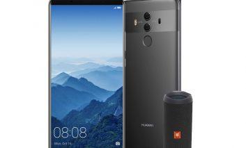 فروش آن لاین Huawei Mate 10 Pro دوشنبه ۱۸ دی ماه در بامیلو آغاز میشود