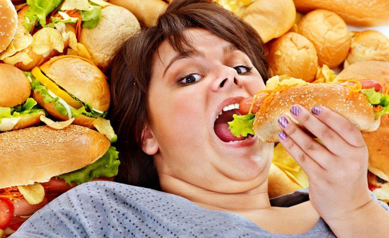 چاقکنندهترین غذاها برای افزایش وزن لاغرها!