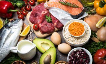 پرهیز غذایی برای پیشگیری یا کوچک کردن تومورهای فیبروئید