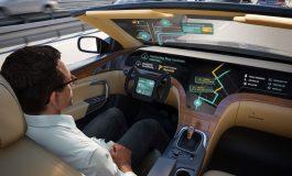 همکاری شرکت الجی و HERE Technologies برای ساخت خودروهای خودران