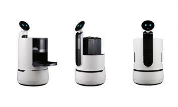الجی با توسعه رباتهای خود به دنبال فرصتهای تجاری جدید میگردد