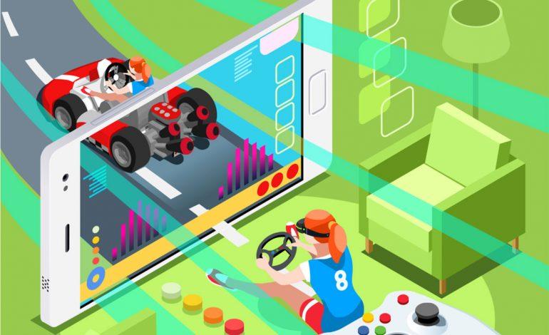 بهترین تلفنهای هوشمند سال ۲۰۱۷ برای علاقهمندان به بازیهای موبایل