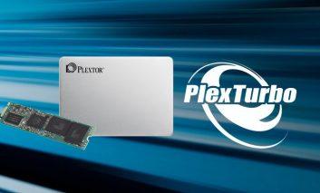 فوتوفن خلاقانه پلکستور برای افزایش سرعت SSD