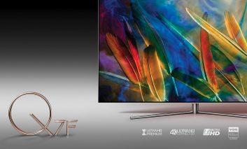 نگاهی به نوآوریهای نمایش تصویر در تلویزیون