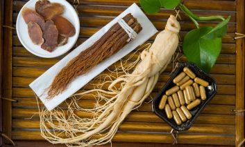 فوتوفن مصرف جینسنگ؛ گیاه دارویی معجزهگر و شفابخش