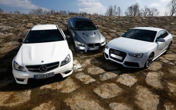 پرطرفدارترین برند آلمانی خودرو کدام است؟