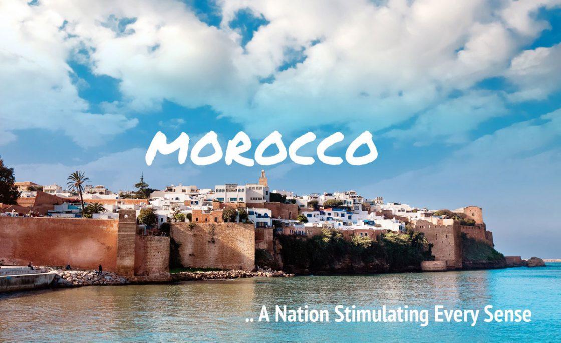 سفر به مراکش؛ سفر به مهد جذابیتهای گردشگری دنیا