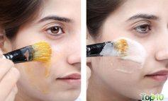 ۴ ماسک پیل آف خانگی برای صورتی درخشان و صاف