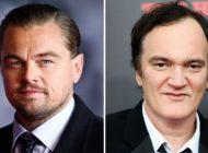 لئوناردو دیکاپریو در فیلم جدید تارانتینو نقش آفرینی خواهد کرد