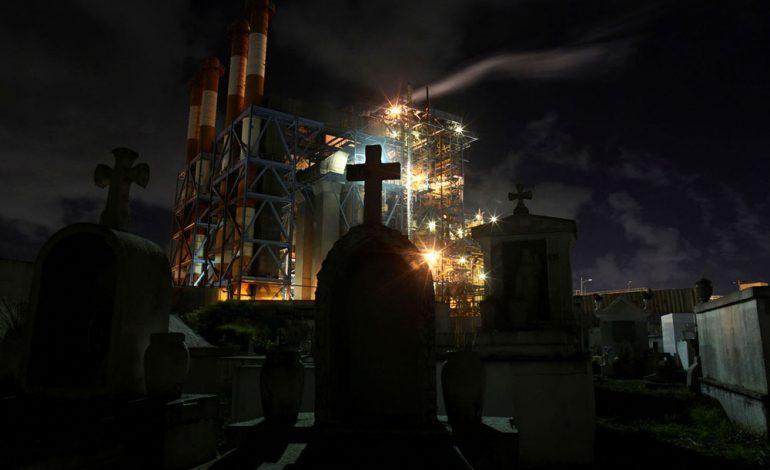 سایه شوم خاموشی بر سر اهالی پورتوریکو