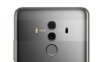 تحسین رسانههای جهانی مانند Inquirer و Phone Arena از Huawei Mate 10 Pro