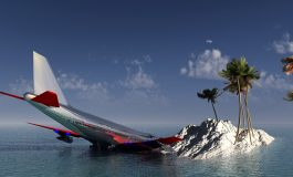 ناامنترین و خطرناکترین خطوط هوایی دنیا در سال ۲۰۱۷