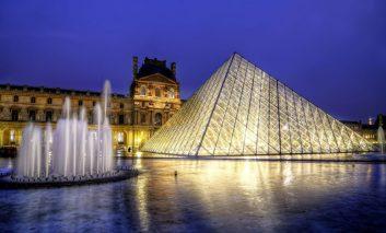 پربازدیدترین موزههای هنری در سراسر دنیا