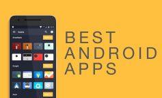 دانلود و معرفی ۱۰ اپلیکیشن برتر اندرویدی تازه عرضه شده در سال ۲۰۱۷