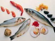 مجاز یا غیرمجاز بودن مصرف انواع ماهی و غذاهای دریایی در زمان ابتلا به نقرس