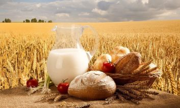 غذاهای عاری از اسید برای تسکین ناراحتیهای گوارشی و بهبود سریعتر بیماریها